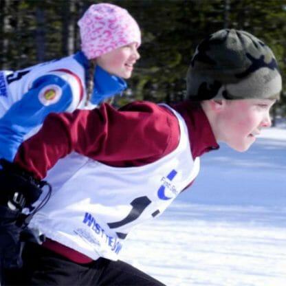 Nordic Program