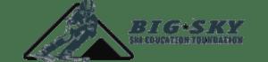 Big Sky Ski Education Foundation
