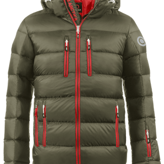 Arctica Men's Class Down Packet