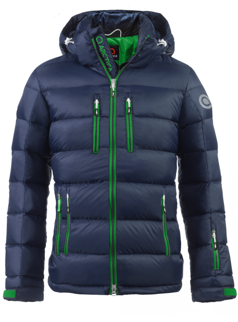 Arctica Women's Classic Down Packet