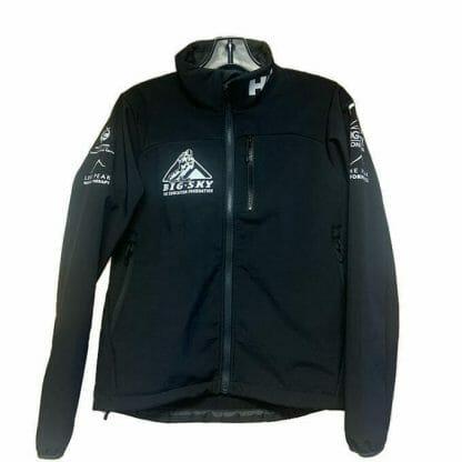 Front View of Wildebeest Jacket
